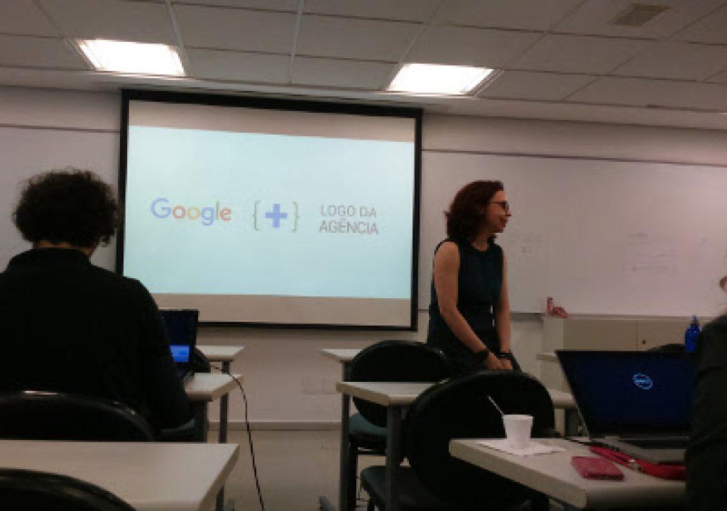 Treinamento de Google Ads na FGV