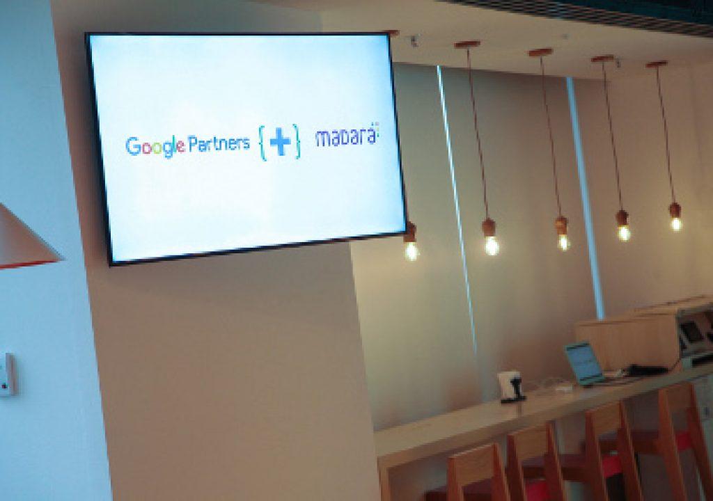 Agência Madara promove evento pelo Google Partners