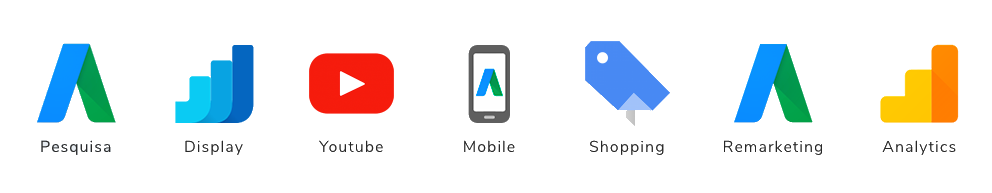 google-icones